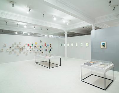 exhibition: Karl Dedecius. Literatura-Dialog-Europa.