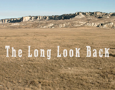 Final Trailer - The Long Look Back