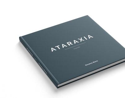 Ataraxia | Libro