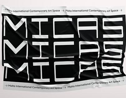 MICAS - Malta International Contemporary Art Space