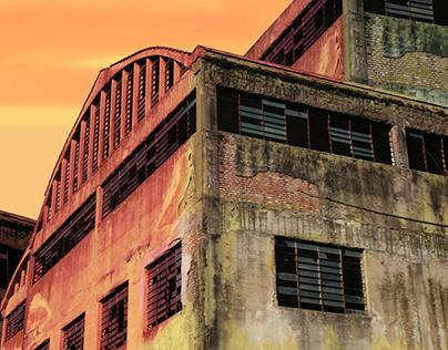 FAKE BUILDINGS