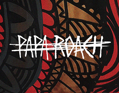 PAPAROACH ARTWORK PROJECT