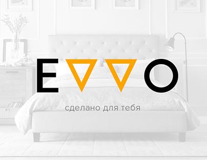 EVVO - компания по пр-ву дизайнерской мебели