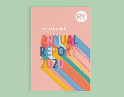 RainbowYouth Annual Report