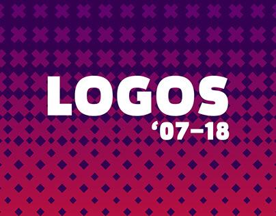 LOGOS '07-18