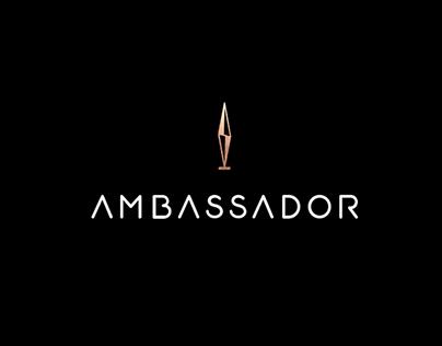 Ambassador - Real Estate Branding & Website - 2017