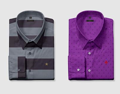 Serie A | Sartorial shirts ⚽👔
