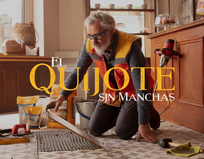 El Quijote Sin Manchas