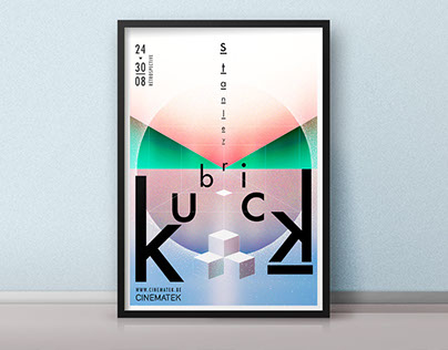 Kubrick & 2001 : A Space Odyssey - posters