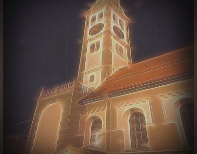 Perlach Tower