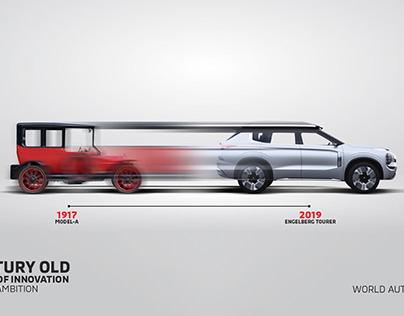 World Automobile Day