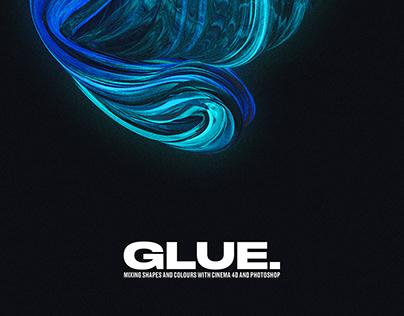 GLUE.