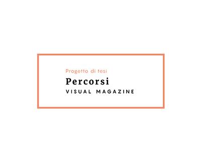 percorsi :: visual magazine