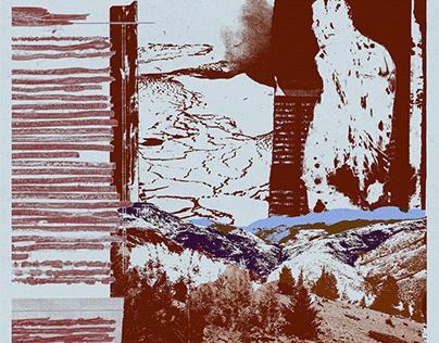 Arte y Diseño Las Carreteras cd y casette