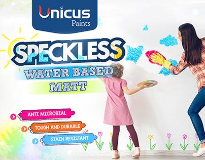 Paint Boxe | Unicus