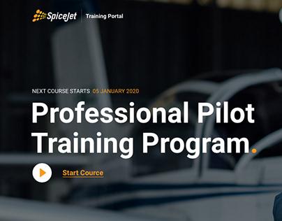 Airline Training Portal