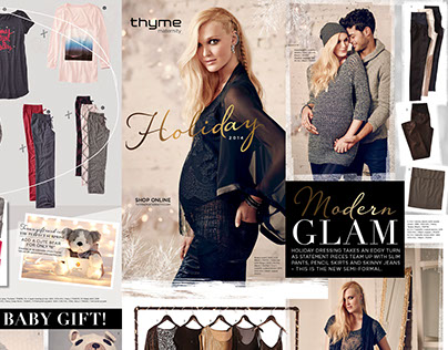 5a987ad877c78 HOLIDAY 2014 LOOK BOOK (THYME MATERNITY)
