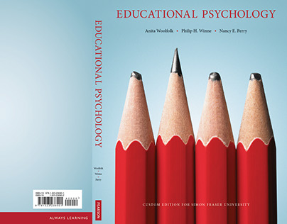 EDUCATIONAL PSYCHOLOGY -Award winner @ NE Book Show