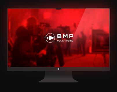 BMP - LOGO DESIGN