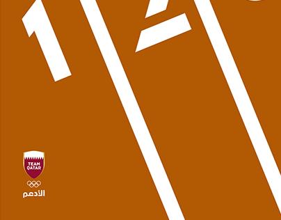 Posters - Team Qatar