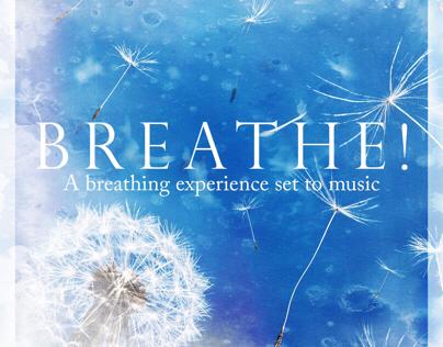 Breathe! Album Cover