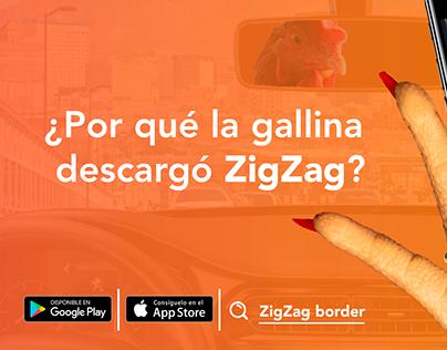 Zig Zag / App
