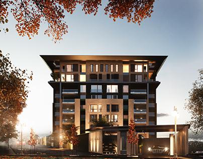 Nüma Apartment
