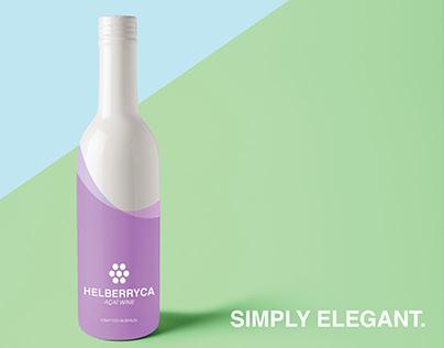 Helberryca Wine