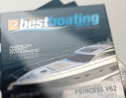 Queensland's Best Boating Magazine