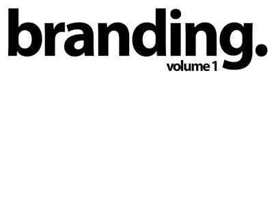 Branding // vol. 1