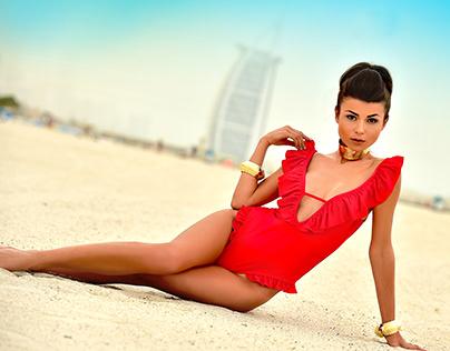 Dubai Swimwear