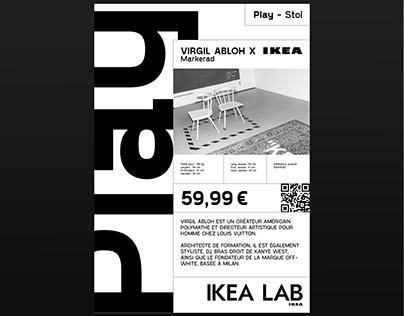 IKEA LAB