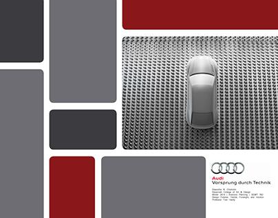 Scenario Planning: The Audi Project Process Book