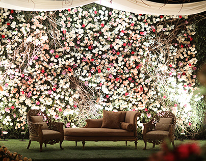 Stage Design- Life as an Event Planner