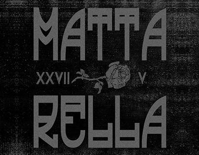 MATTARELLA X LIBERATO