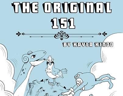 The Original 151
