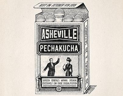 PECHAKUCHA NIGHT ASHEVILLE (VOL 9)