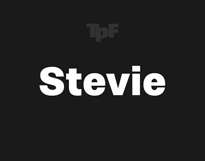 Stevie Sans