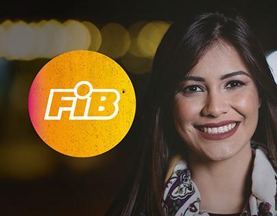 FIB | Campanha de Vestibular
