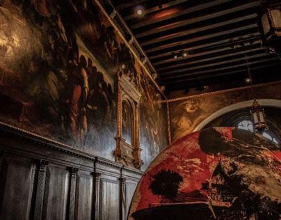 Arte e cultura Venezia..