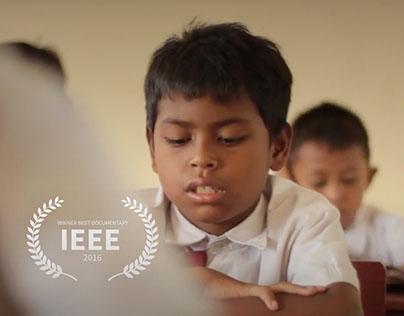 Pondok Terang Documentary