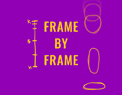 Frame by frame exercises