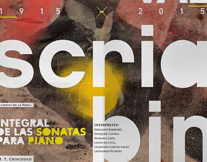 Festival Scriabin