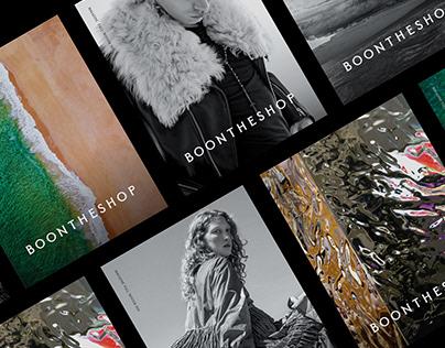BOONTHESHOP Magazine