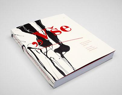 Vše rozpadá se... / Book design