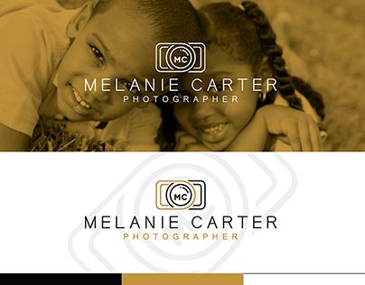 Melanie Carter Premade Logo Design Template