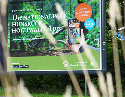 Nationalpark Hunsrück Hochwald