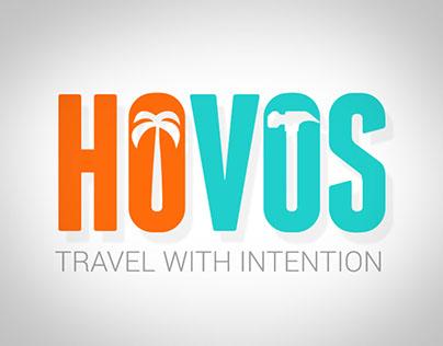 Website HOVOS