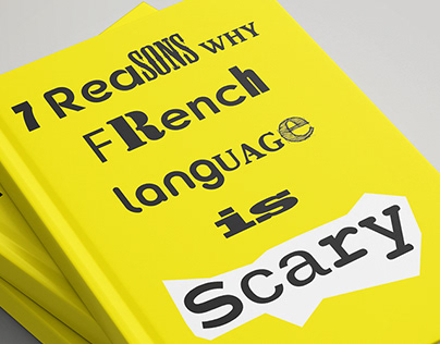 French is scary