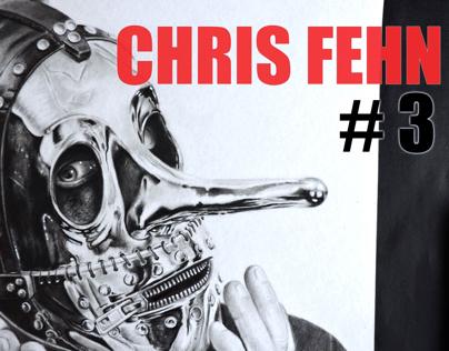 #3 Chris Fehn